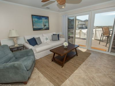 Photo for SPC 1119 - 1 BR on the Beachside of Sandpiper Cove - sleeps 4