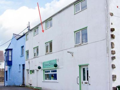 Photo for THE OLD BREWERY, pet friendly in Saundersfoot, Ref 29896