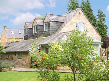Paxford, Blockley, Chipping Campden, Gloucestershire, UK