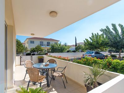 Photo for Mythical Sands CB5 - Modern & comfortable 2-bedroom apartment