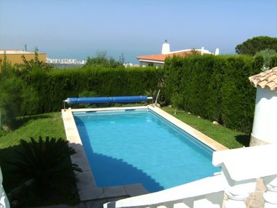 Photo for VILLA DENA - Luxury Villa, Very Quiet, Private Pool, Wifi, Air Conditioned, Large Garden