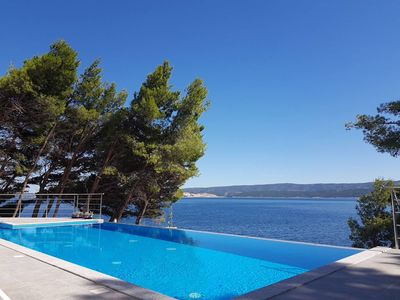 Photo for 3BR Apartment Vacation Rental in Omiš, Split-Dalmatia County