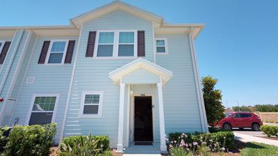 Photo for Amazing townhome just 7 min from Disney - SPL974