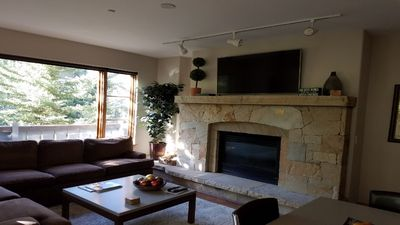 Photo for Spruce Tree Lodge Newly Renovated 3 Bedroom Condo