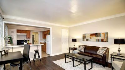 Photo for Historic Apartment #A