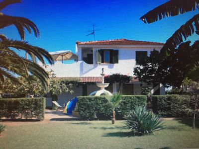 Photo for Villa to a Step from the Sea, Capo Rizzuto, IONIAN CALABRIA, Italy.