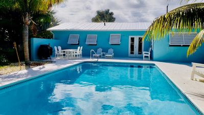 Photo for Perfect Family Beach House - 1 Block from Ocean
