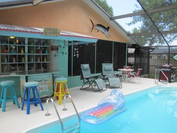 **Special Custom Rates** Heated Private Pool, Fully Screened Enclosed Lanai