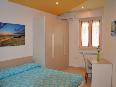 Photo for LA STELLA DI GALLIPOLI, Comfort Apartment, Two-room apartment with kitchen and terrace