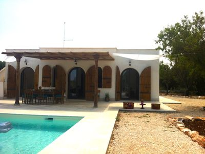 Photo for 2BR Villa Vacation Rental in Ceglie Messapica, Apulia