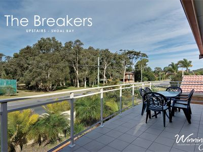 Photo for Government Road, 16A, The Breakers