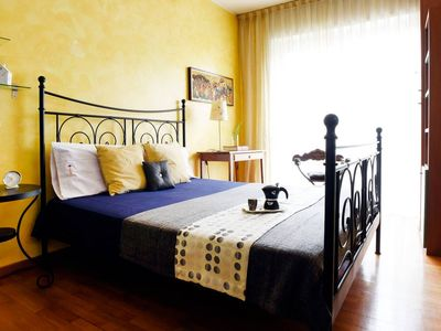 Photo for Spacious Sweet Home apartment in Fiera with WiFi.