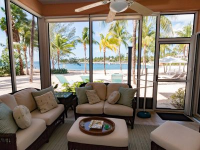 Photo for Cayman Islands Stunning Condo On The Sand - Kaibo Yacht Club