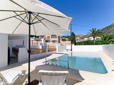 Photo for Vacation home Casa Tatiana (CLP294) in Calpe/Calp - 11 persons, 5 bedrooms