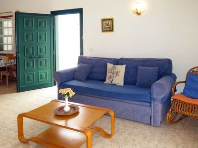 Photo for Vacation home Los Abriguitos (ADE102) in Abades - 4 persons, 2 bedrooms
