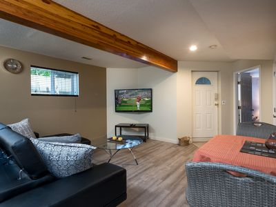 Photo for Spacious Bright Suite
