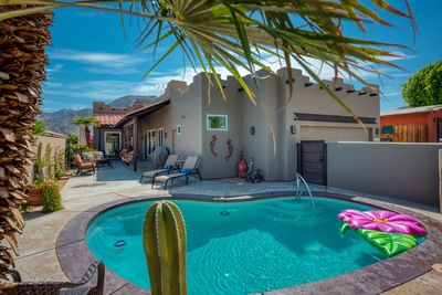 newly remodeled modern santa fe home with pool preview listing view calendar la quinta cove vrbo