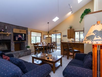 Photo for Relaxing North End Home w/Heated Floors in Kitchen & Bthrms, Hot Tub - TOKA38