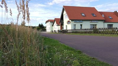 Photo for 1BR Guest House/pension Vacation Rental in Bensdorf, BB