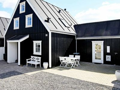 Photo for Modern Holiday Home in Blokhus near the Sea
