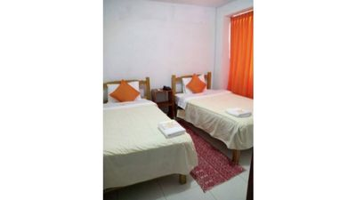 Photo for Hotel Chachapoyas Single room III