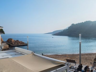 Photo for 3BR Apartment Vacation Rental in Tamariu