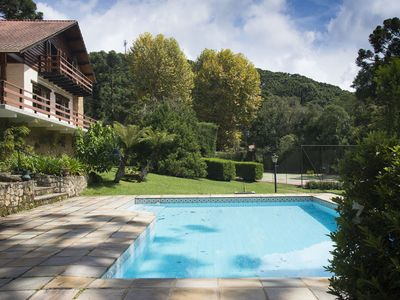 Photo for CHALET VILLA DEL MONTE to your home in Monte Verde