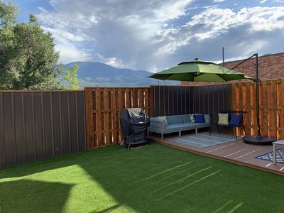 Photo for New-Build Spacious Home Close to Downtown Salida STR# 0549