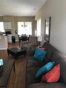 Photo for New Renovated Guest Suite minutes from Fort Bragg