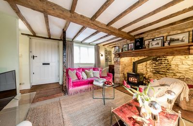 Photo for 3BR Cottage Vacation Rental in Moreton-in-Marsh, Gloucestershire