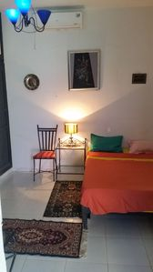 Photo for nice private room furnished with air conditioning