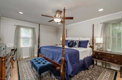 Photo for Beautiful Home w/ TWO Kings incl Sleep Number & Memory Foam! 5 beds total