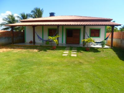 Photo for Excellent house in Tabuba with swimming pool for the whole family