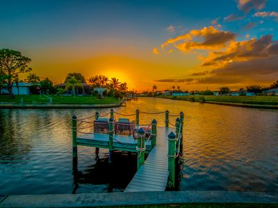 Photo for Roelens Vacations - Villazo Ann - Cape Coral