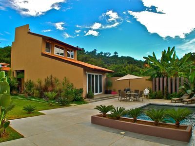 Photo for 2BR House Vacation Rental in San Pancho, NAY