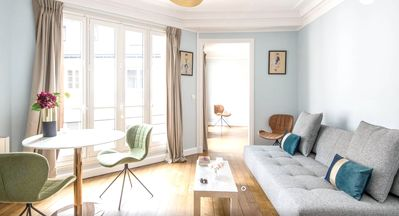 Photo for Amazing apt in Paris and Wifi