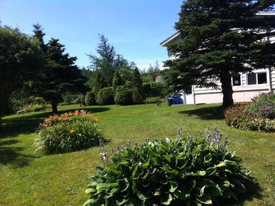 Photo for 1BR Apartment Vacation Rental in Torbay, NL