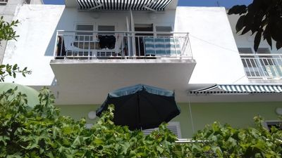 Photo for Apartment in Tučepi (Makarska), capacity 2+3