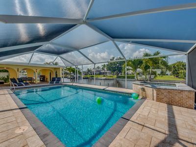 Photo for Summer Specials starting at $99 a night - Large Pool/Spa - Canal - Kajak - Boat
