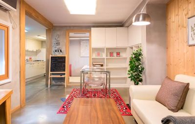 Photo for Hanso Annex/2BedRooms at Hongdae