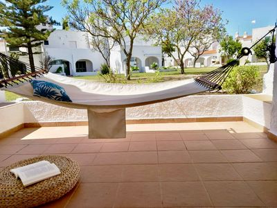 Photo for Villa Cove - Villa in complex only 5 minutes from the Marina of Vilamoura
