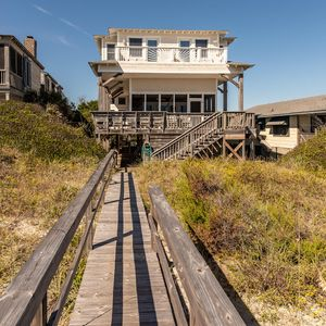 Photo for Shocco Pawleys Island Home