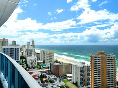Photo for Luxury Surfers Paradise Hotel accommodation at a great rate