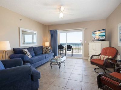 Photo for HOT DEALS! | Gulf Front | Incredible View | Liquid Life