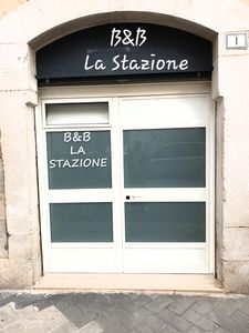 Photo for B&B La Stazione in the center of Trani