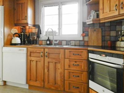 Photo for Vacation home Skalhamn in Lysekil - 7 persons, 3 bedrooms