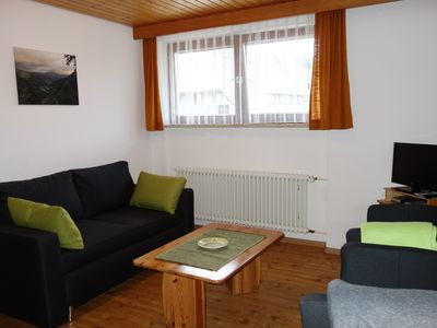 Photo for 2BR Apartment Vacation Rental in Todtnauberg
