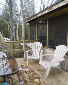Photo for Chickadee Cottage - Lions Head, Ontario, Canada