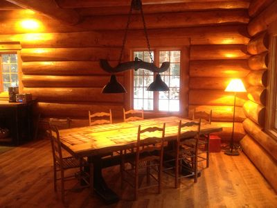 Photo for 3BR Chalet Vacation Rental in Saint-Faustin-Lac-Carré, QC