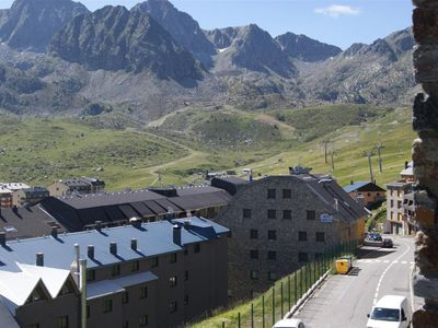 Photo for 1BR Apartment Vacation Rental in Andorra, Andorra